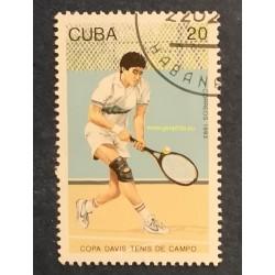 Cuba (Kuba) Mi 3656 Obl