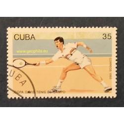 Cuba (Kuba) Mi 3658 Obl