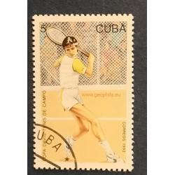 Cuba (Kuba) Mi 3655 Obl
