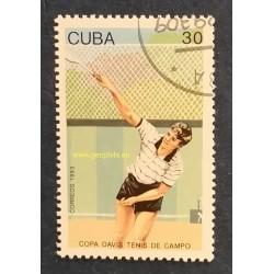 Cuba (Kuba) Mi 3657 Obl