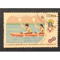 Cuba (Kuba) Mi 3440 Obl