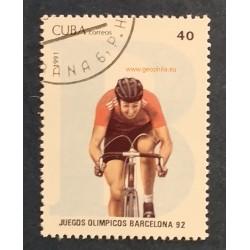 Cuba (Kuba) Mi 3463 Obl