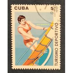 Cuba (Kuba) Mi 3398 Obl