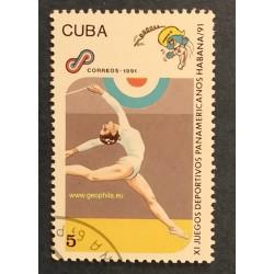 Cuba (Kuba) Mi 3480 Obl