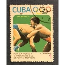 Cuba (Kuba) Mi 2868 Obl