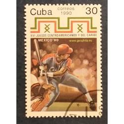 Cuba (Kuba) Mi 3450 Obl