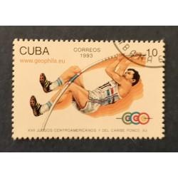 Cuba (Kuba) Mi 3712 Obl