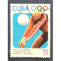 Cuba (Kuba) Mi 2870 Obl