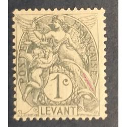 Levant (Levanta) YT 9a *