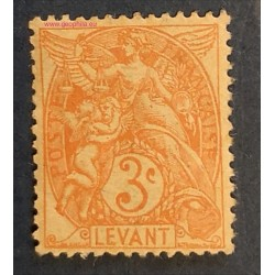 Levant (Levanta) YT 11b *