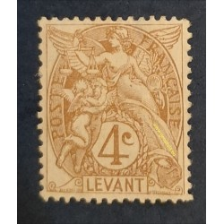Levant (Levanta) YT 12 *