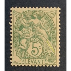 Levant (Levanta) YT 13 *