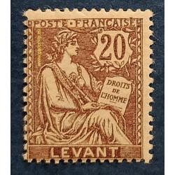 Levant (Levanta) YT 16 *