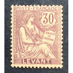 Levant (Levanta) YT 18 *