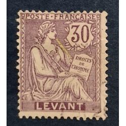 Levant (Levanta) YT 18 Obl