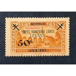 Levant (Levanta) YT 41 *