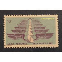Levant (Levanta) YT PA 6 *