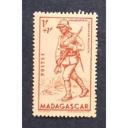 Madagascar (Madagaskar) YT...