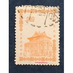 Taiwan YT 464 Obl  (SG 496)