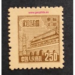 Chine du Nord Est (North...