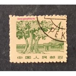 Chine (China, Čína) YT 1435...