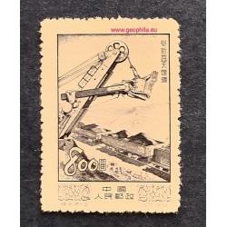 Chine (China, Čína) YT 1004...