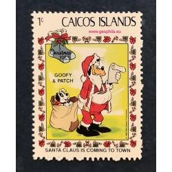 Caicos (caïques) YT 19 **...