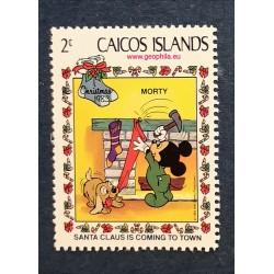 Caicos (caïques) YT 20 **...