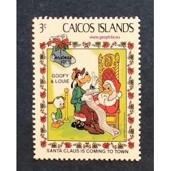 Caicos (caïques) YT 22 **...