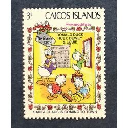 Caicos (caïques) YT 23 **...