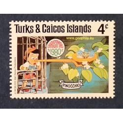 Turks & Caicos (Turks &...