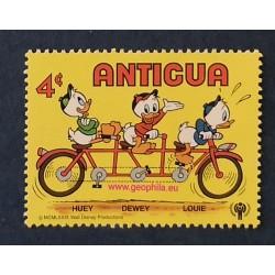 Antigua YT 567 ** (Mi 567)