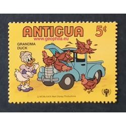 Antigua YT 568 ** (Mi 568)