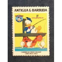 Antigua & Barbuda YT 789 **...