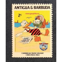 Antigua & Barbuda YT 790 **...