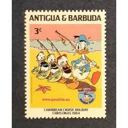 Antigua & Barbuda YT 791 **...