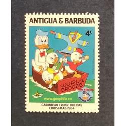 Antigua & Barbuda YT 792 **...