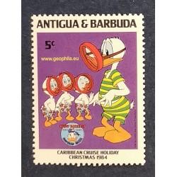 Antigua & Barbuda YT 793 **...
