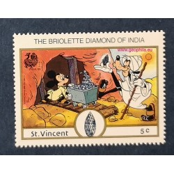 Saint Vincent ( Svätý...