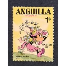 Anguilla YT 401 ** (Mi 432)