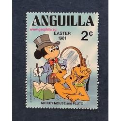 Anguilla YT 402 ** (Mi 433)