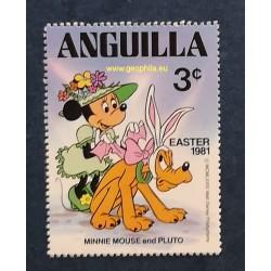 Anguilla YT 403 ** (Mi 434)