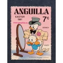 Anguilla YT 405 ** (Mi 436)