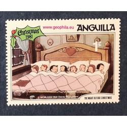 Anguilla YT 416 ** (Mi 451)