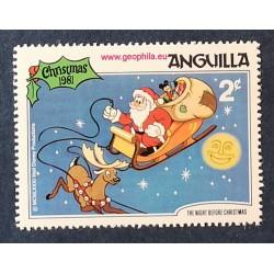 Anguilla YT 417 ** (Mi 452)