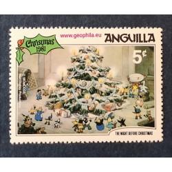 Anguilla YT 419 ** (Mi 454)