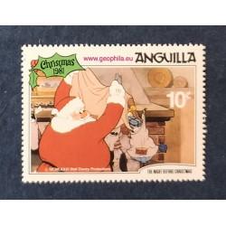 Anguilla YT 421 ** (Mi 456)
