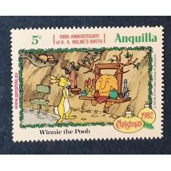 Anguilla YT 472 ** (Mi 518)