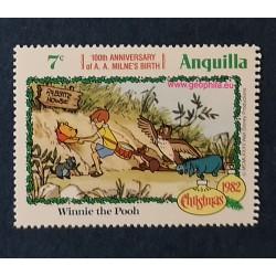 Anguilla YT 473 ** (Mi 519)