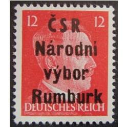 Rumburk (Emissions...